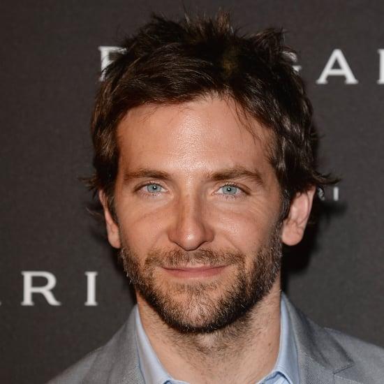 Hot Bradley Cooper Pictures