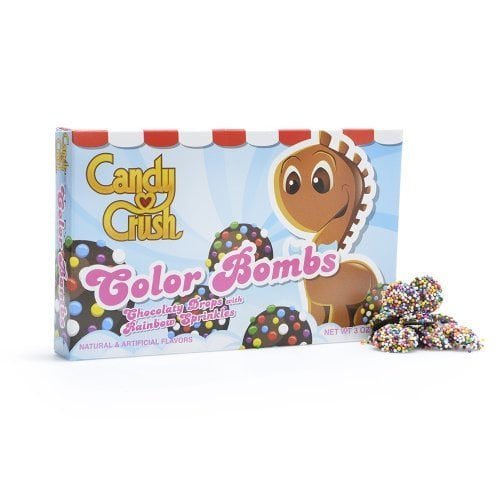 Candy Crush Candy