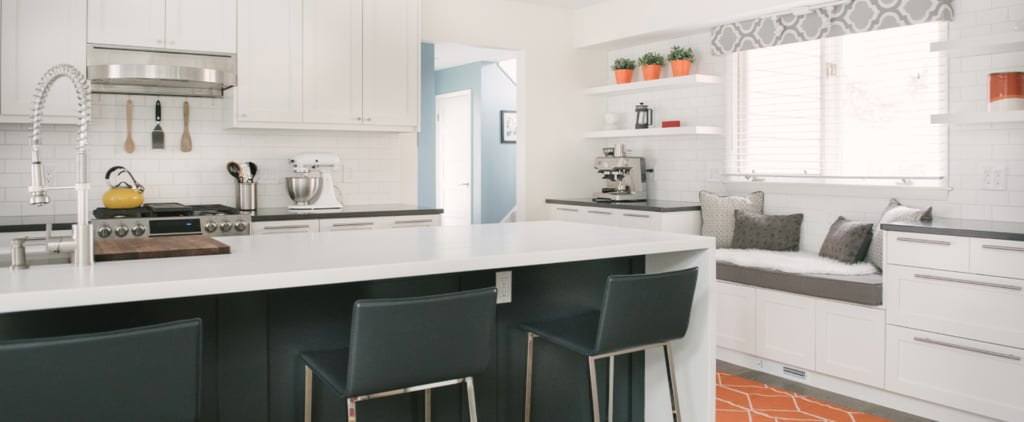 You'll Have to See This Ikea Kitchen Makeover to Believe It