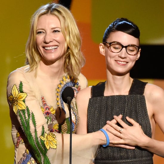 Best Spirit Awards Pictures 2016