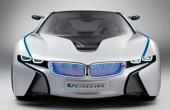 Guess Which Automaker is Producing This Sleek Eco-Friendly Car?