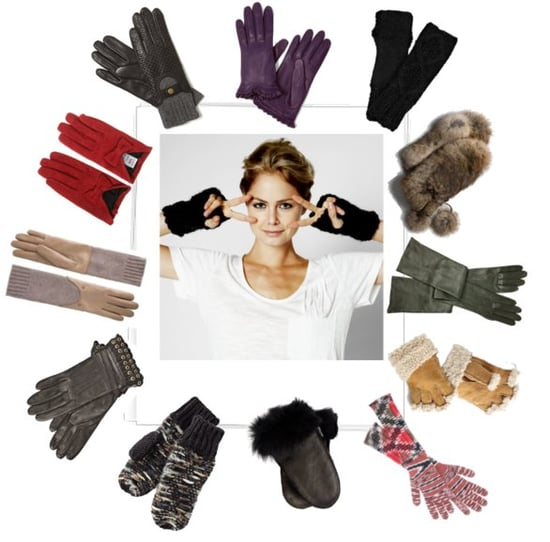 Shop the Best Gloves and Mittens For Fall 2010