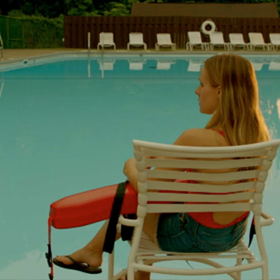 The Lifeguard Movie Review at Sundance (Video)