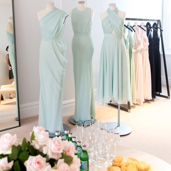 Camilla and Marc Bridesmaid Suite