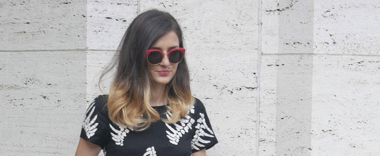 Colored Sunglasses