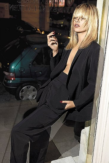 FABTV: Kate Moss/YSL Double Feature