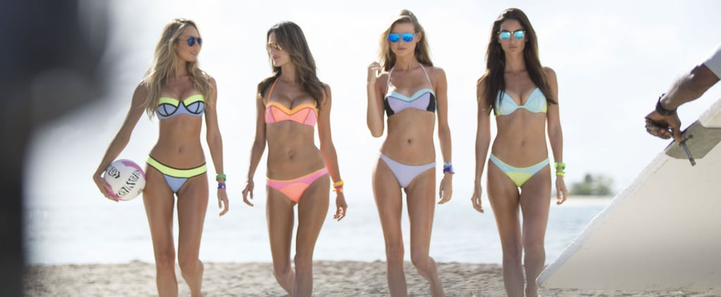 The Best Way to Pose in a Bikini
