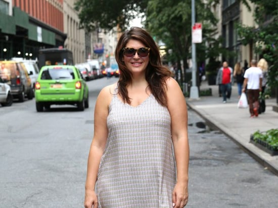 WATCH: How to Wear a Maxi Dress at Any Size, With Katie Sturino of 12ish Style