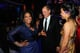 Sandra, Kathryn, and More Celebrate Oscar at the Governors Ball
