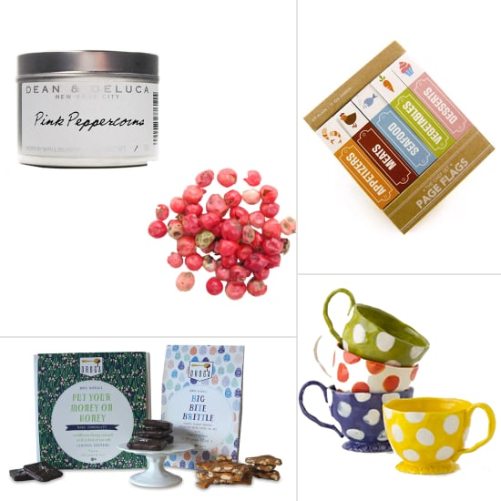 Charming and Culinary Treats For a Grown-Up Easter Basket