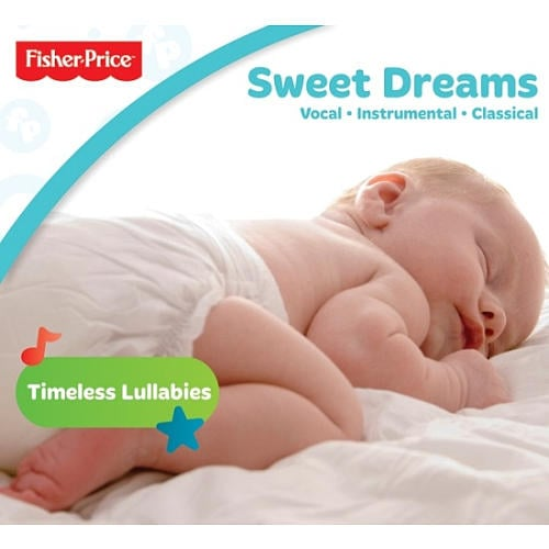 Fisher-Price Sweet Dreams