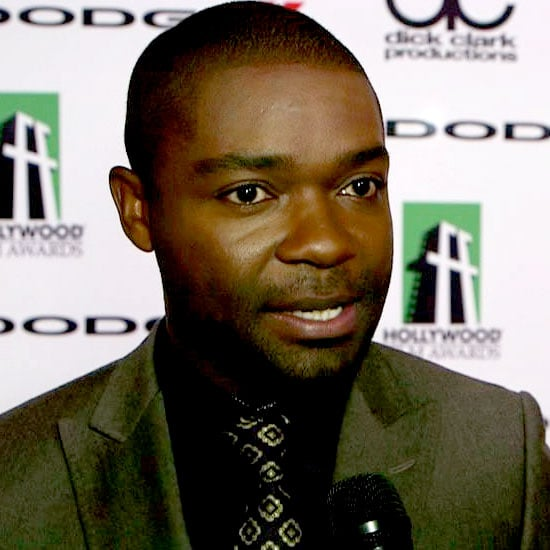 The Butler Star David Oyelowo on Oprah | Video