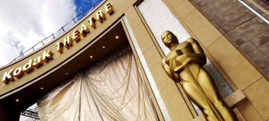 Last Day! Log in, Take My Oscar Quiz and You Could Win $100 in Fandango Bucks!