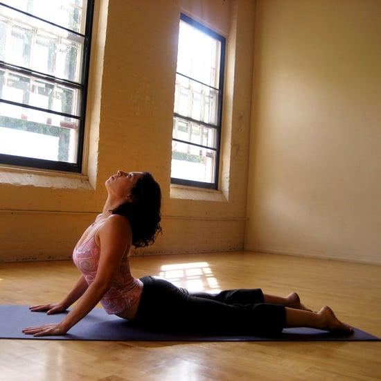 Health Benefits of Cobra Pose