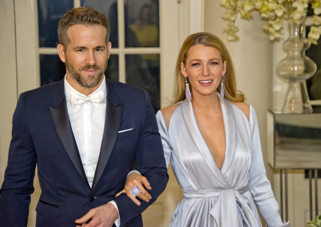 Blake Lively and ryan reynolds house