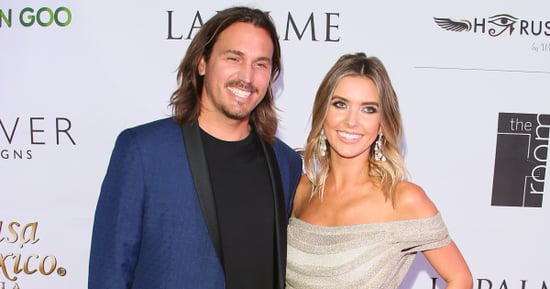 Former Hills Star Audrina Patridge Gives Birth to Daughter
