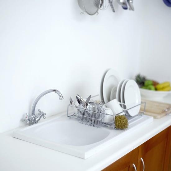 Casa Verde: Efficient Dishwashing by Hand