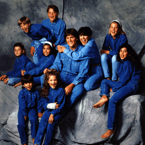 Kardashian Family Photos | Video