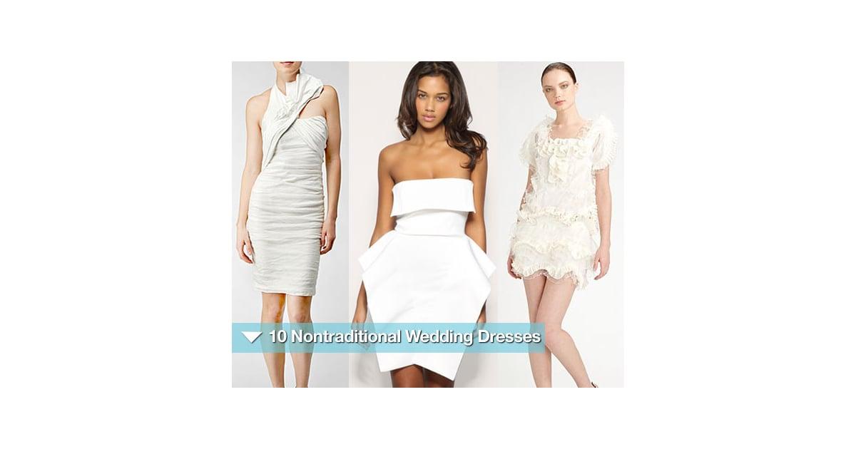 Unique Stylish Wedding Dresses : Unique stylish wedding dresses