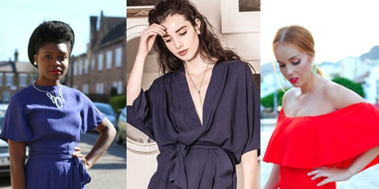 9 Ways To Fancy Up A Jumpsuit
