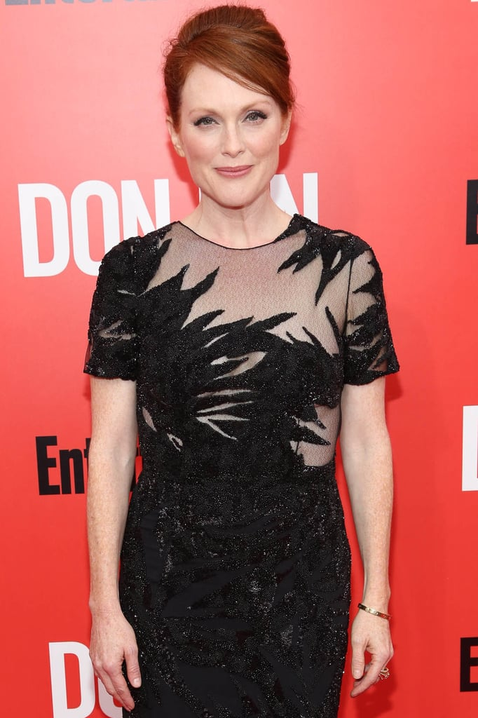 Julianne Moore has been confirmed to play president Alma Coin in The Hunger Games: Mockingjay Parts 1 & 2.