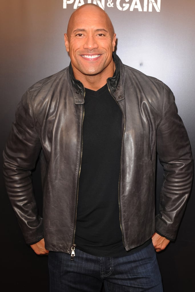 Dwayne Johnson will star in Not Without Hope, an adaptation of the bestselling memoir. He'll play a football player stranded at sea with three friends when their fishing boat capsizes.