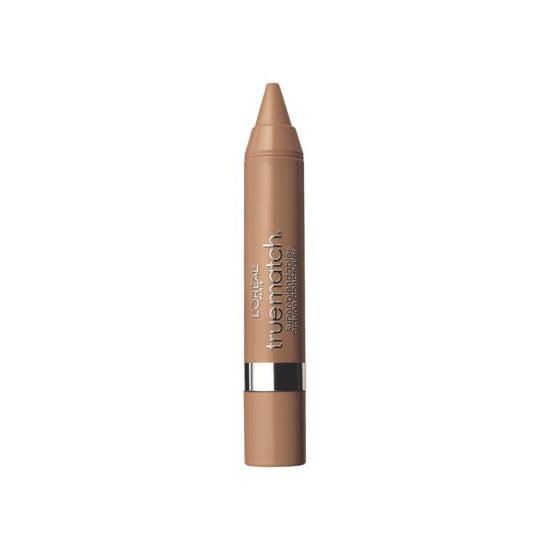 Part crayon, part concealer, L'Oreal Paris True Match Crayon Concealer ($7) puts some fun into your cover-up routine.