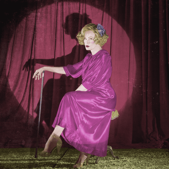 Jessica Lange Singing Lana Del Rey on American Horror Story