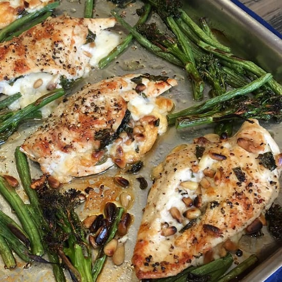 The Body Coach Dinner Recipes From Instagram