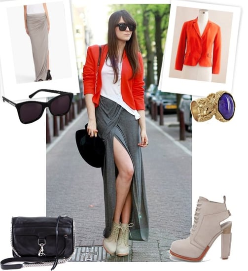 Style Scrapbook Street Style