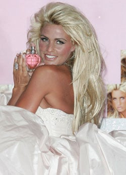 Beauty Byte: Katie Price Launches Stunning