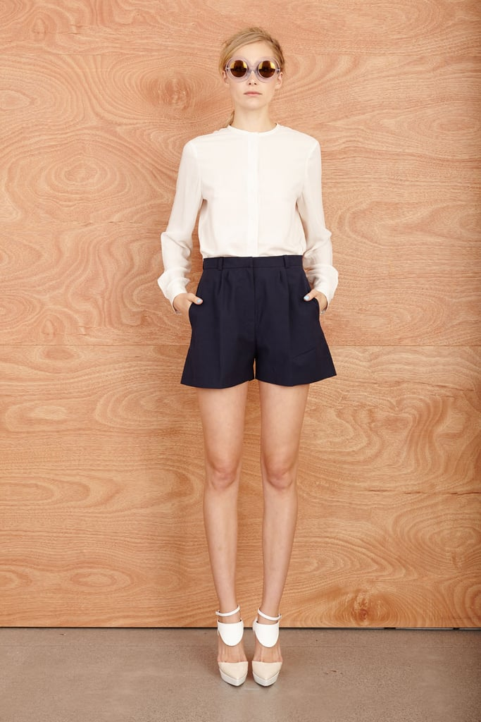 Karen Walker Keeps it Cute for Resort 2014
