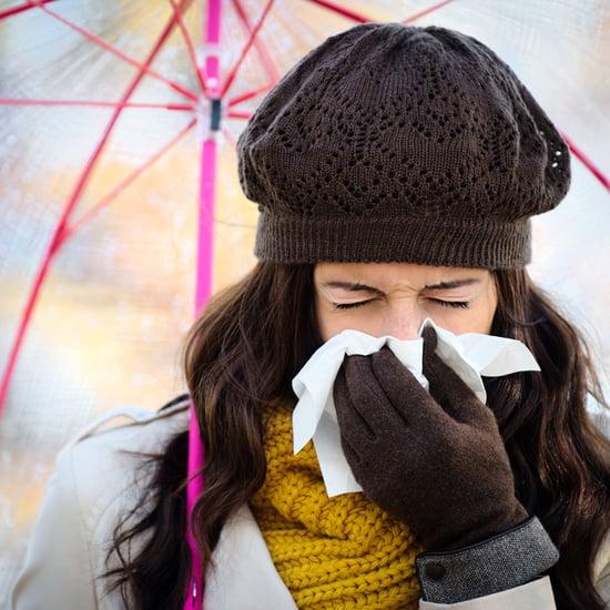 Cold-and-Flu-Season Tips