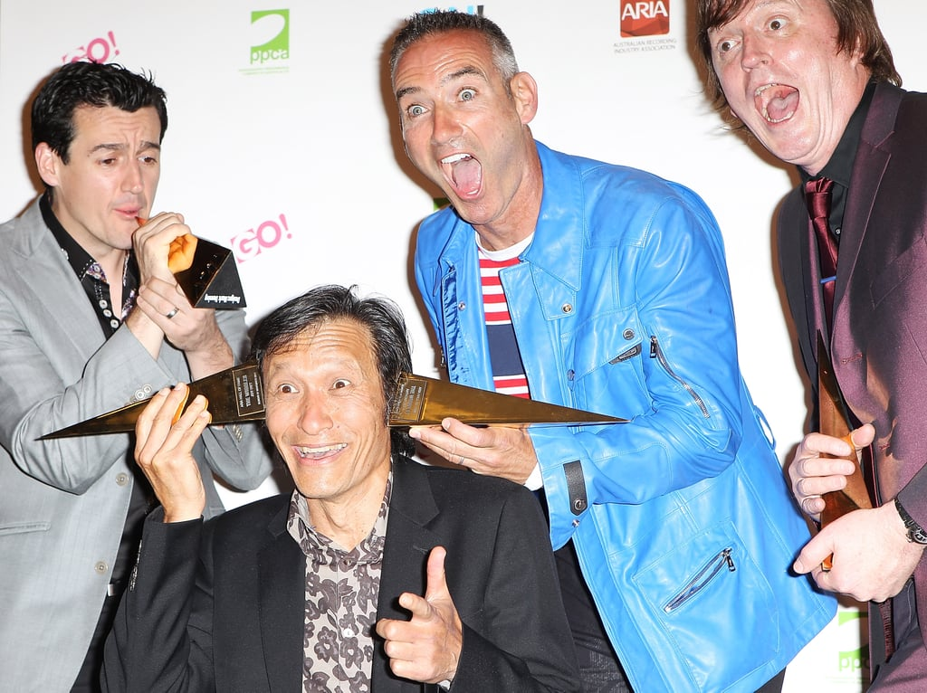 2011: The Wiggles