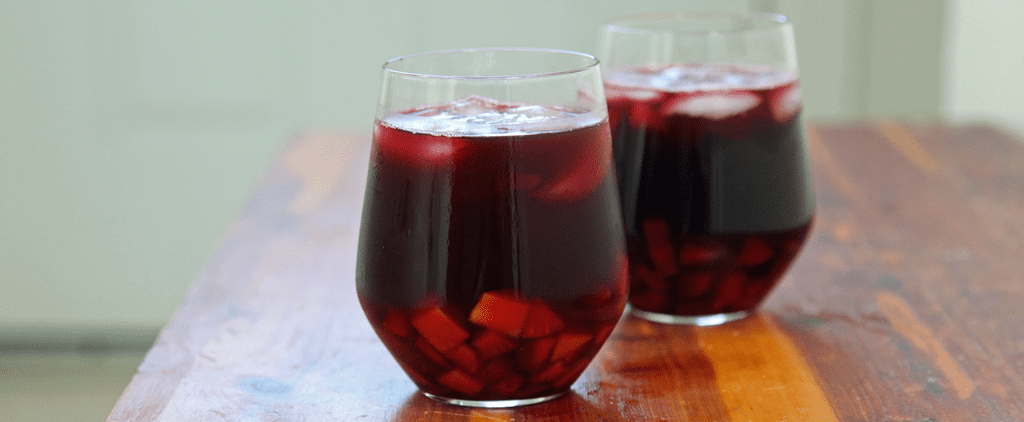 The Perfect Post-Workout Cocktail