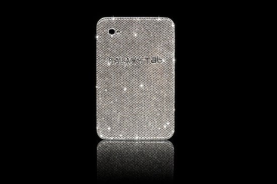 CrystalRoc Galaxy Tab Price at Harrods