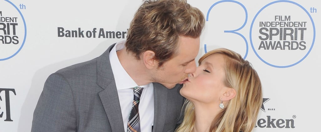 The Complete and Utterly Wonderful History of Kristen Bell and Dax Shepard's Romance