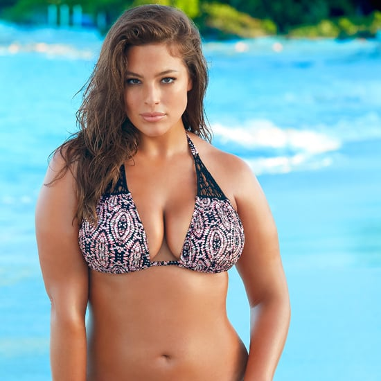 Ashley Graham in Sports Illustrated Swimsuit Issue 2016