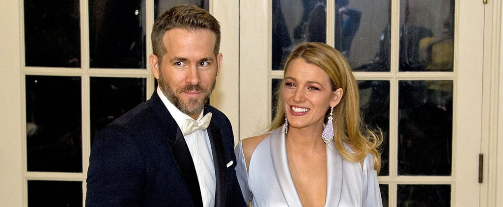 Confirmed: You Can Expect Another Round of Stylish Maternity Looks From Blake Lively