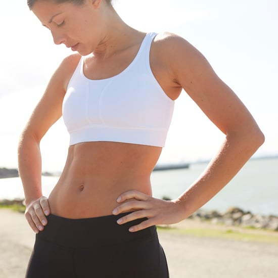 Pilates Abs Exercise   Link Time