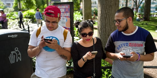 What To Do If Your Church Is A Hub For Pokémon GO