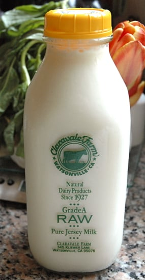 Would You Drink Raw Milk?