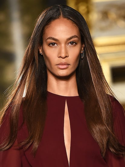 It's a Model Mixup! Joan Smalls Throws Shade at Maxim for Mistaking Her for Brazilian Catwalker Lais Ribeiro