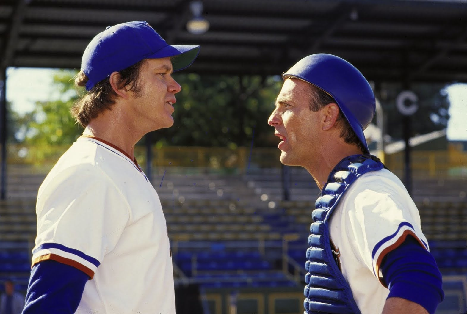 Bull Durham came out in 1988.