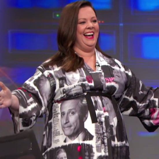 Melissa McCarthy on The Daily Show June 2015 | Video