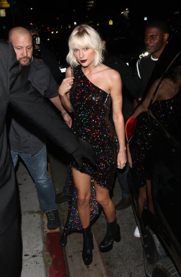 Everyone From Taylor Swift To Reese Witherspoon Is Wearing This Label For Nights On The Town