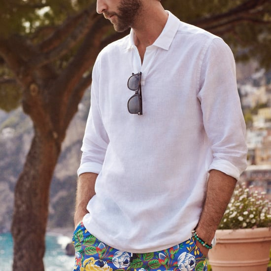 Summer Essentials From Mr Porter