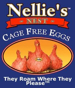 Nellie's Nest Eggs