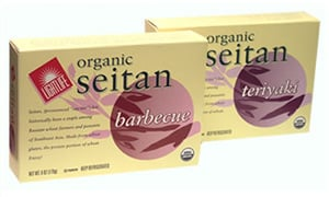 What's the Deal With Seitan?
