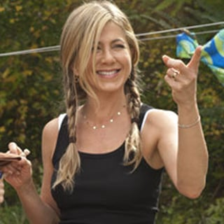Jennifer Aniston's Wanderlust Jewelry 2012